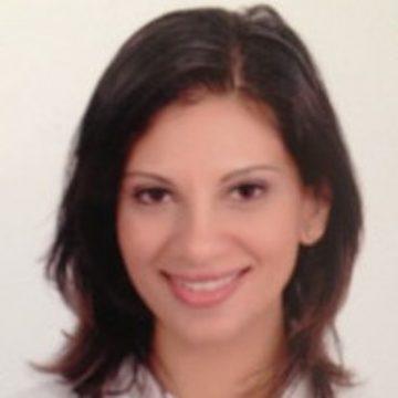 Yousra Elbanna